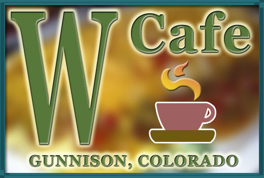 The W-Cafe Gunnison Colorado